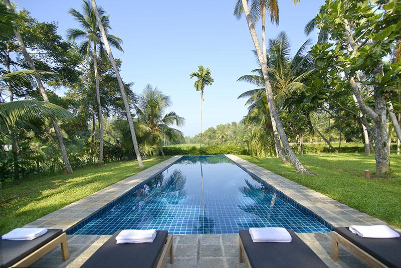 Beach in 10 mins Villas in Sri Lanka
