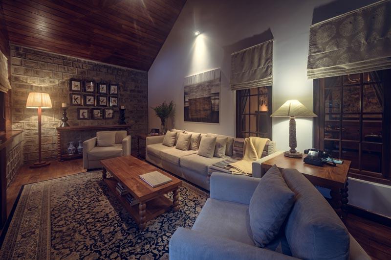 Stafford Bungalow a Stunning Villa in Nuwara Eliya