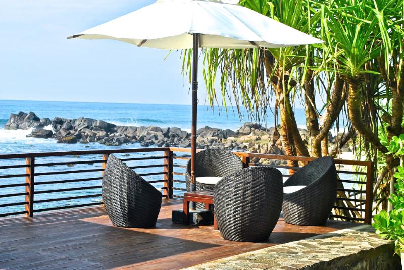 Luxury Villa Elysium in Thalpe, Sri Lanka