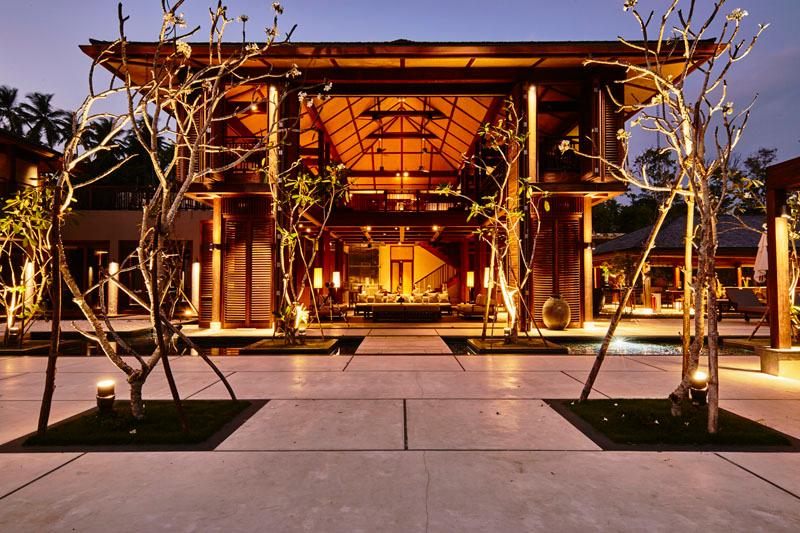 The Ultra Luxurious Villa Monara in Dikwella