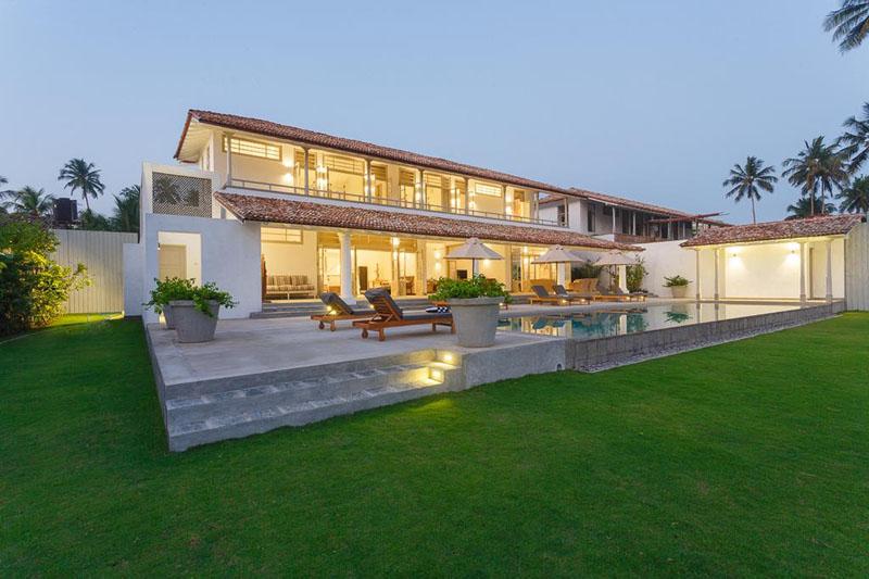 Habaraduwa Beach Villas Two Stunning Villas Close to Galle, Sri Lanka