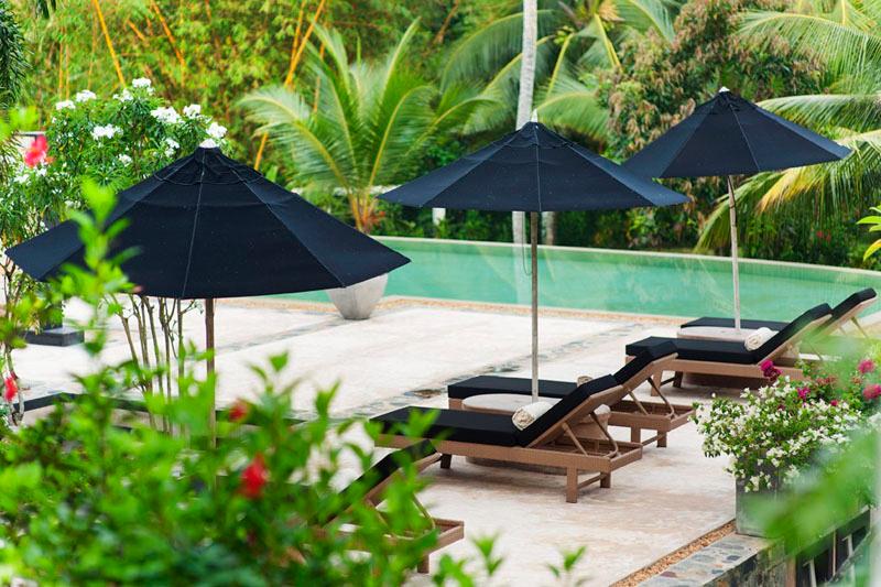 JH Villa a Old Colonial Style Villa in Thalpe, Sri Lanka