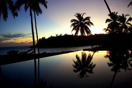Cove House an Absolute Beachfront Villa in Dikwella, Sri Lanka
