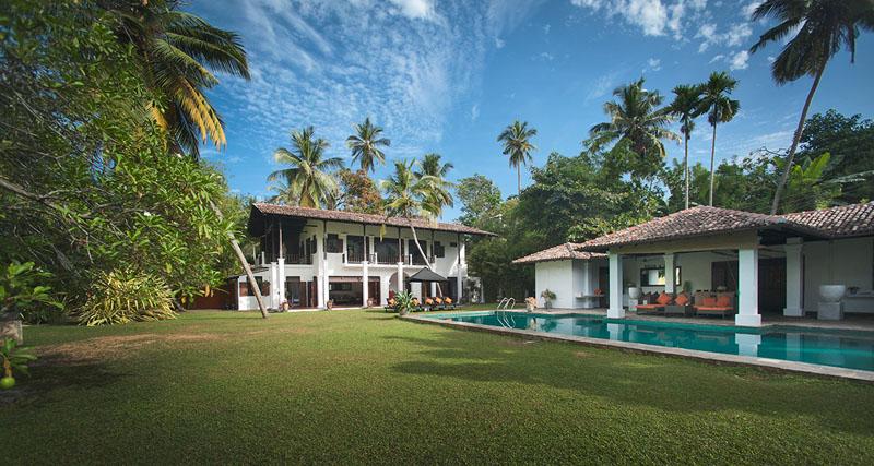 Mandalay Lake Villa in Koggala, Sri Lanka