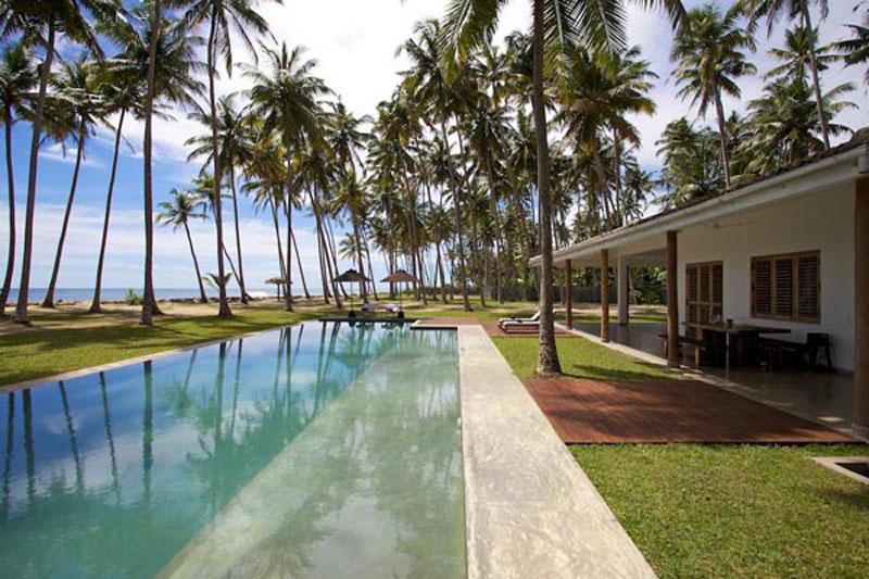 Stella Villas The Surf Villas in Mirissa, Sri Lanka