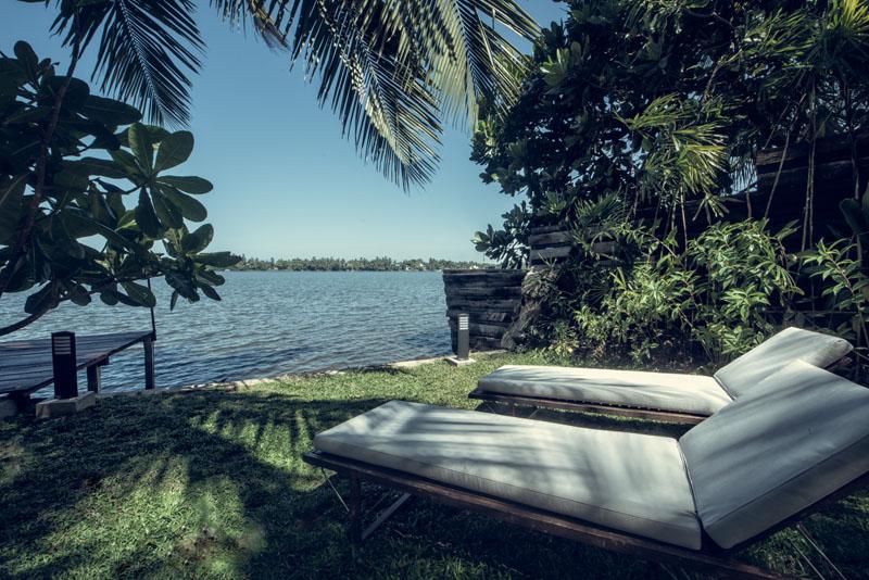 Luxury Villa RIver Cottage in Bentota Sri Lanka