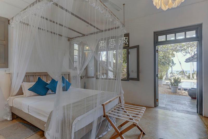 Belini Villa in Thalpe, Sri Lanka