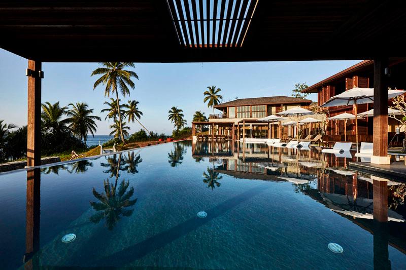 Ani Villas The Most Luxurious Private Villa in Sri Lanka