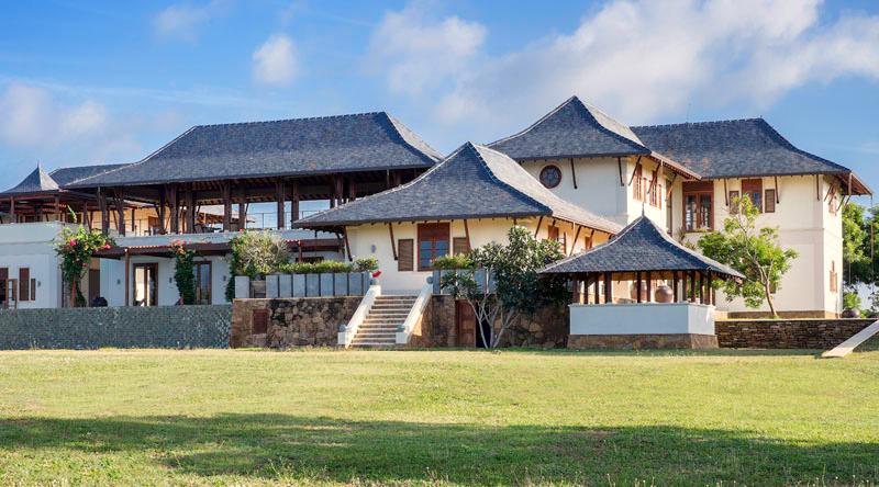 Ultra Luxurious Villa Ranawara in Tangalle, Sri Lanka