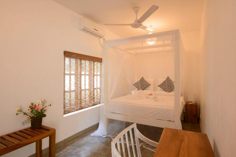 Stella Beach House in Mirissa, Sri Lanka