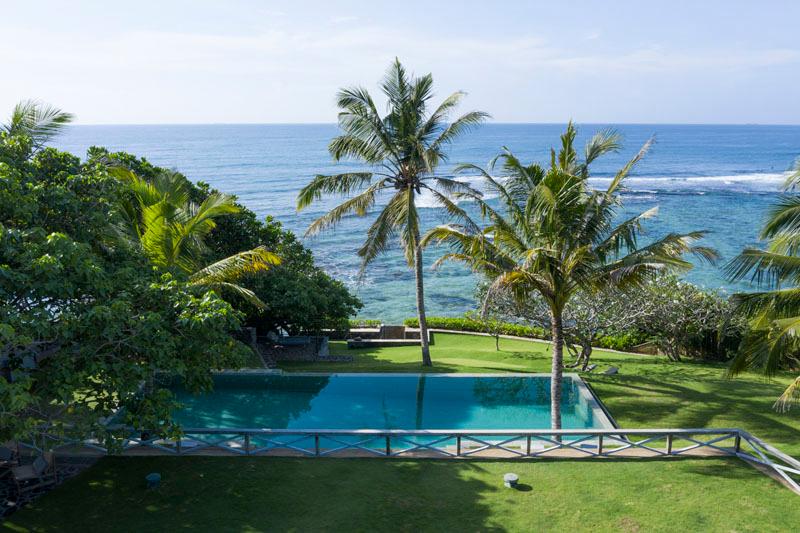Suriyawatta a Family Friendly Beachfront Villa in Weligama, Sri Lanka