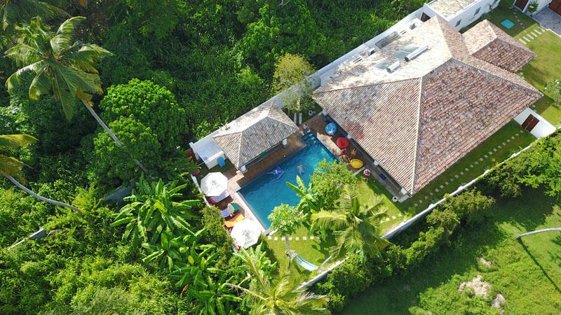 Villa Sihinaya - Located Closer to Weligama Beach
