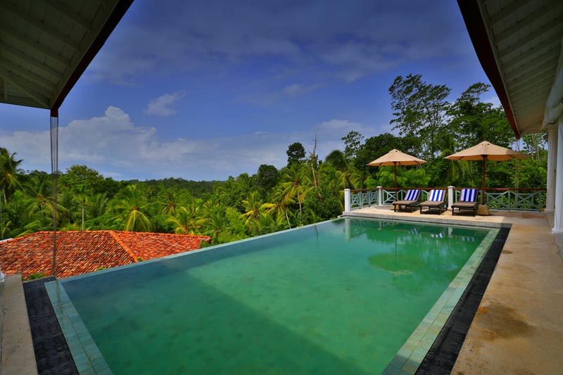 Cassia Hill a Magnificent Villa Located just 10 mins From The Beaches of Galle