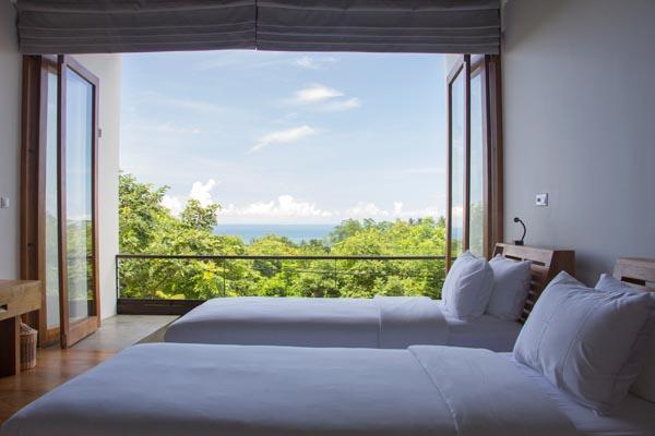 Buona Vista South a Uniquely Designed Villa in Galle, Sri Lanka
