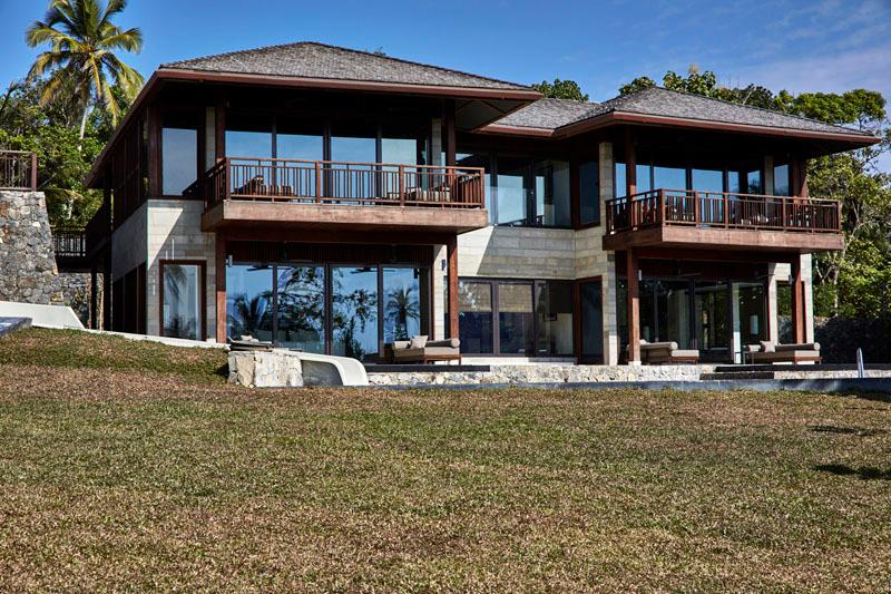 The Ultra Luxurious Villa Diviya in Dikwella