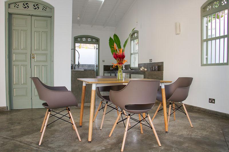 Wijaya Giri a Luxury Villa located close to Surf Breaks of Ahangama