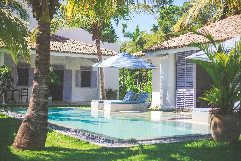 Villa Vador a Lakefront Luxury Villa in Ahangama, Sri Lanka