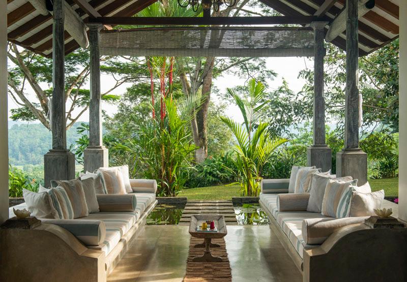 Sisindu Tea Estate Luxurious Inland Villa in Galle, Sri Lanka