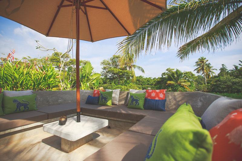 Villa Sisila a Lakefront VIlla Located in Ahangama, Sri Lanka